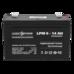 Аккумулятор AGM LPM 6-14 AH