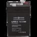 Аккумулятор AGM LPM 6-4.5 AH
