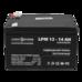 Аккумулятор AGM LPM 12 - 14 AH