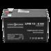 Аккумулятор AGM LPM 12 - 8.0 AH