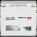 Аккумулятор гелевый LPM-GL 12 - 20 AH