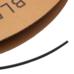 Термоусадочная трубка 3 mm (черный)
