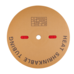 Термоусадочная трубка 5 mm (красный)