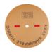 Термоусадочная трубка 16 mm (красный)